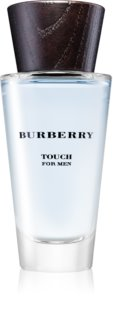 Burberry Touch for Men Eau de Toilette για άντρες