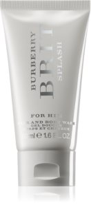 Burberry Brit Splash gel de ducha para hombre