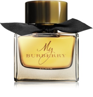 Burberry My Burberry Black Eau de Parfum da donna