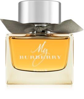 Burberry My Burberry Black Silver Edition eau de parfum da donna
