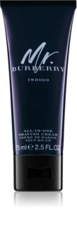 Burberry Mr. Burberry Indigo Shaving Cream for Men