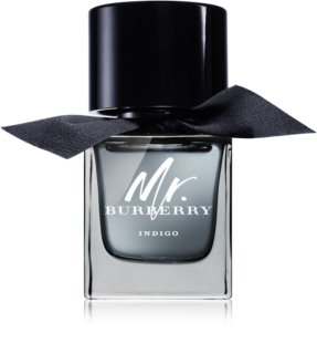 Burberry Mr. Burberry Indigo eau de toillete για άντρες