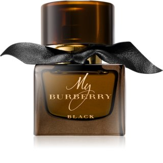 Burberry My Burberry Black Elixir de Parfum парфюмна вода за жени