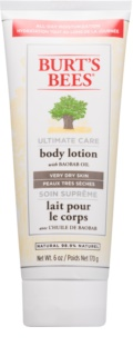 Burt's Bees Ultimate Care Bodylotion für sehr trockene Haut