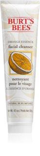 Burt's Bees Orange Essence hidratantni gel za čišćenje