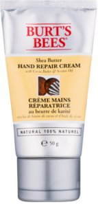 Burt's Bees Shea Butter Cocoa Butter & Sesame Oil Hand Cream with Cocoa Butter