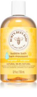 Burt's Bees Baby Bee пяна за вана
