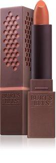 Burt's Bees Satin Lipstick σατέν κραγιόν