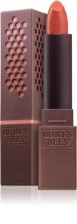 Burt's Bees Glossy Lipstick rossetto lucido
