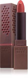 Burt's Bees Glossy Lipstick блискуча помада