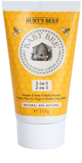 Burt's Bees Baby Bee crema in polvere per uso quotidiano