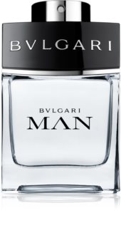 Bvlgari Man Eau de Toilette per uomo 60 ml