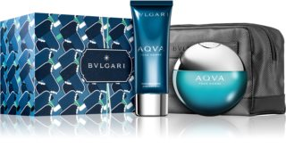 Bvlgari AQVA Pour Homme Gift Set I. for Men