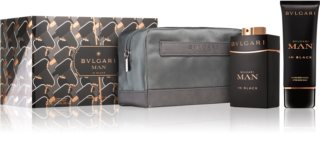 Bvlgari Man in Black Gift Set I. for Men