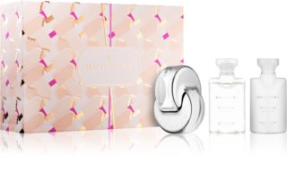 Bvlgari Omnia Crystalline darčeková sada III. pre ženy