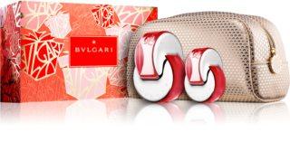 Bvlgari Omnia Coral dárková sada III. pro ženy