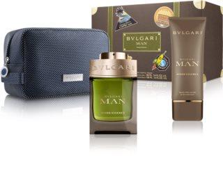 Bvlgari Man Wood Essence darilni set I. za moške