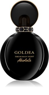 Bvlgari Goldea The Roman Night Absolute eau de parfum para mulheres