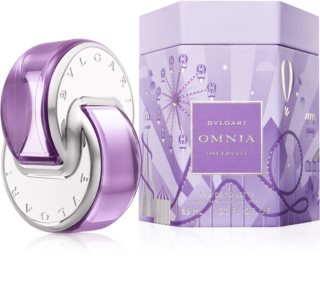 Bvlgari Omnia Amethyste toaletna voda za ženske limitirana edicija Omnialandia