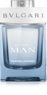 Bvlgari Man Glacial Essence Eau de Parfum voor Mannen