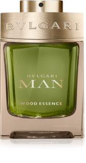 Bvlgari Man Wood Essence Eau de Parfum voor Mannen