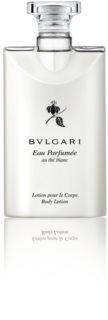 Bvlgari Eau Parfumée au Thé Blanc тоалетно мляко за тяло унисекс