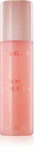 Bvlgari Rose Goldea gel de douche pour femme