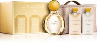 Bvlgari Goldea Gift Set  II. voor Vrouwen