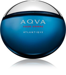 Bvlgari Aqva Pour Homme Atlantiqve toaletna voda za moške