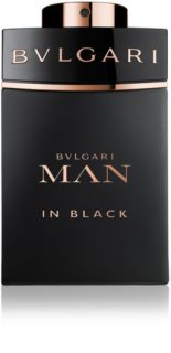 Bvlgari Man in Black Eau de Parfum voor Mannen  100 ml