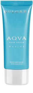 Bvlgari AQVA Marine Pour Homme After Shave Balm for Men
