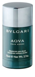 Bvlgari AQVA Pour Homme Deodorant Stick for Men