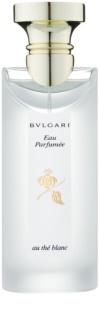 Bvlgari Eau Parfumée au Thé Blanc eau de cologne mixte