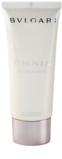 Bvlgari Omnia Crystalline Shower Gel for Women