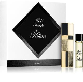 By Kilian Gold Knight Eau de Parfum Travel Package for Men