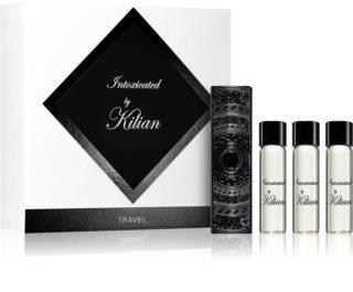 By Kilian Intoxicated parfumska voda (1x  polnilna + 3x polnilo)