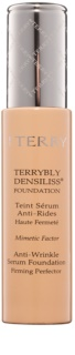 By Terry Face Make-Up verjüngendes Foundation mit Antifalten-Effekt