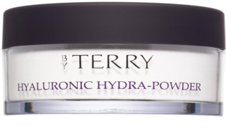 By Terry Face Make-Up transparentni puder s hialuronsko kislino