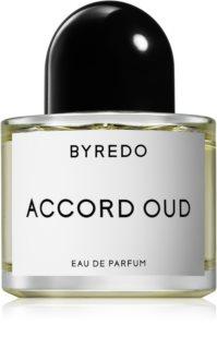Byredo Accord Oud parfémovaná voda odstřik unisex