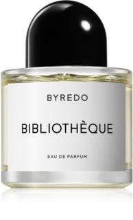 Byredo Bibliotheque парфюмированная вода унисекс