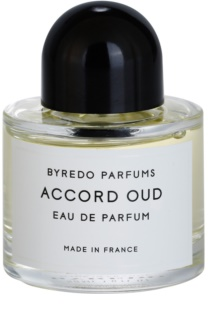 Byredo Accord Oud Eau de Parfum sample Unisex