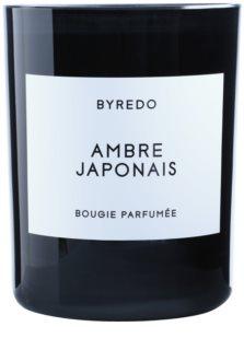 Byredo Ambre Japonais αρωματικό κερί