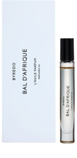 Byredo Bal D'Afrique illatos olaj roll-on unisex