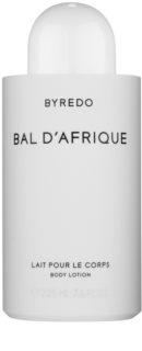 Byredo Bal D'Afrique тоалетно мляко за тяло унисекс