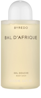 Byredo Bal D'Afrique sprchový gel unisex