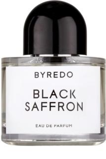 Byredo Black Saffron Eau de Parfum sample Unisex