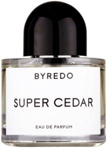 Byredo Super Cedar parfémovaná voda odstřik unisex