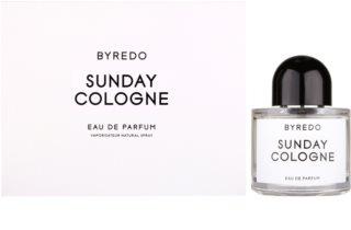 Byredo Sunday Cologne парфумована вода унісекс