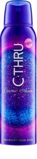 C-THRU Cosmic Aura deospray pre ženy