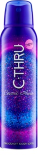 C-THRU Cosmic Aura deospray za žene